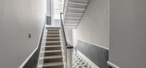 interior posh hallway